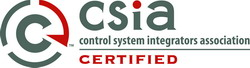 CSIA - Registered Logo